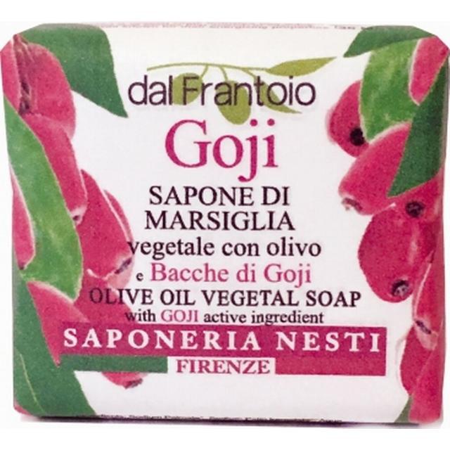 Nesti Dante Dal Frantoio Goji Soap 100g
