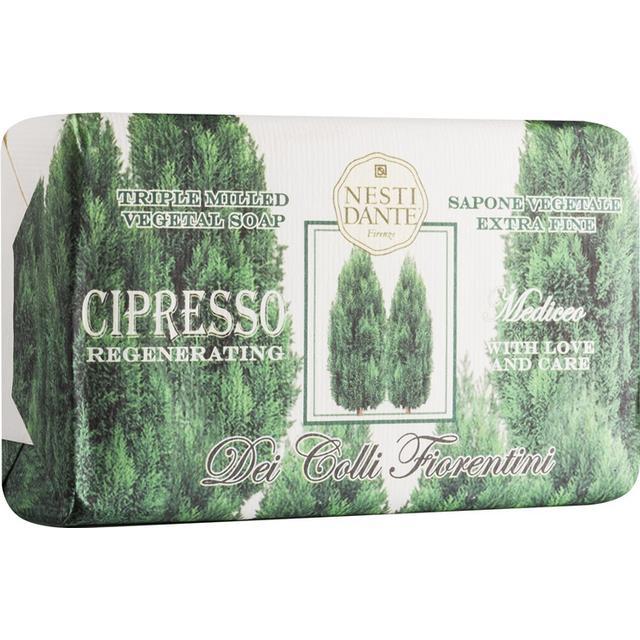 Nesti Dante Dei Colli Fiorentini Cypress Soap 250g