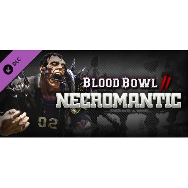Blood Bowl 2: Necromantic - DLC
