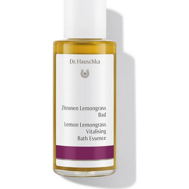Dr. Hauschka Lemongrass Vitalising Bath Essence 100ml