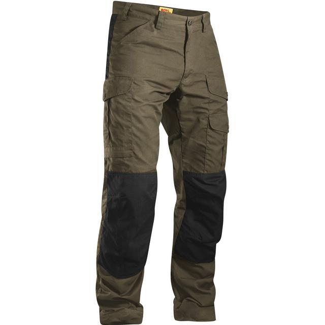 Fjällräven Barents Pro Trousers - Dark Olive