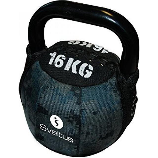 Sveltus Soft Kettlebell 16kg