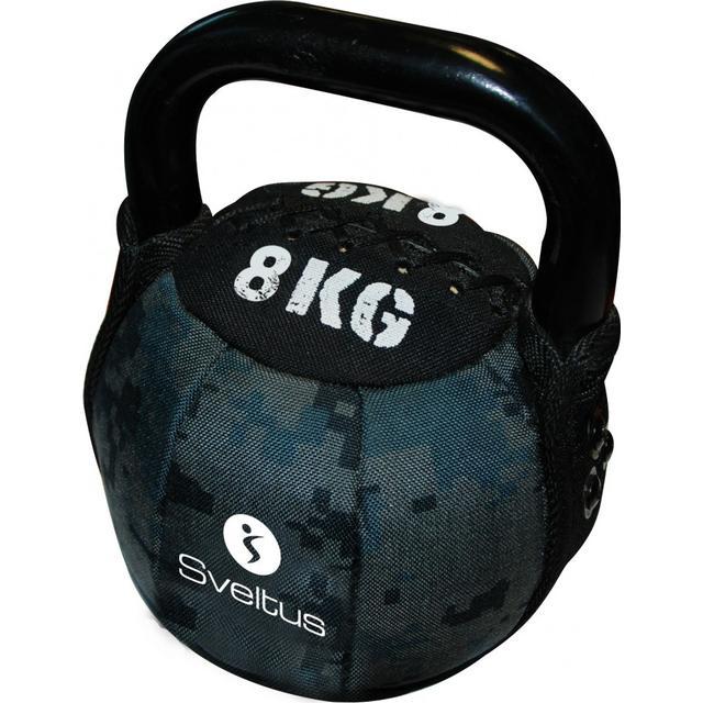 Sveltus Soft Kettlebell 8kg