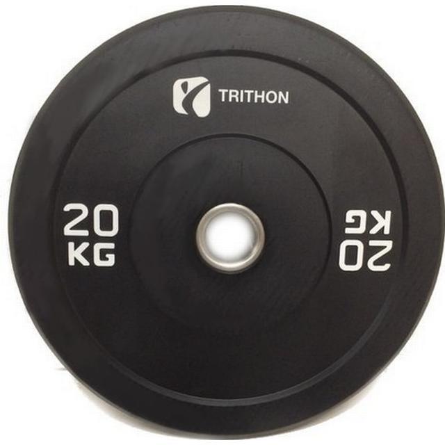 Trithon Bumper Plate 20kg