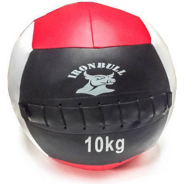 Trithon Iron Bull Wall Ball 10kg