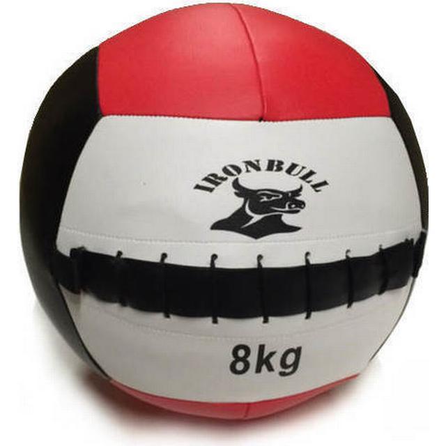 Trithon Iron Bull Wall Ball - 8kg