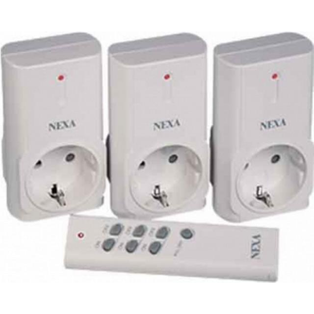 Nexa PE-3 Remote Switch
