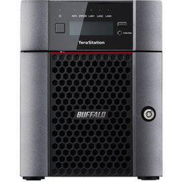 Buffalo TeraStation 5410DN 32TB