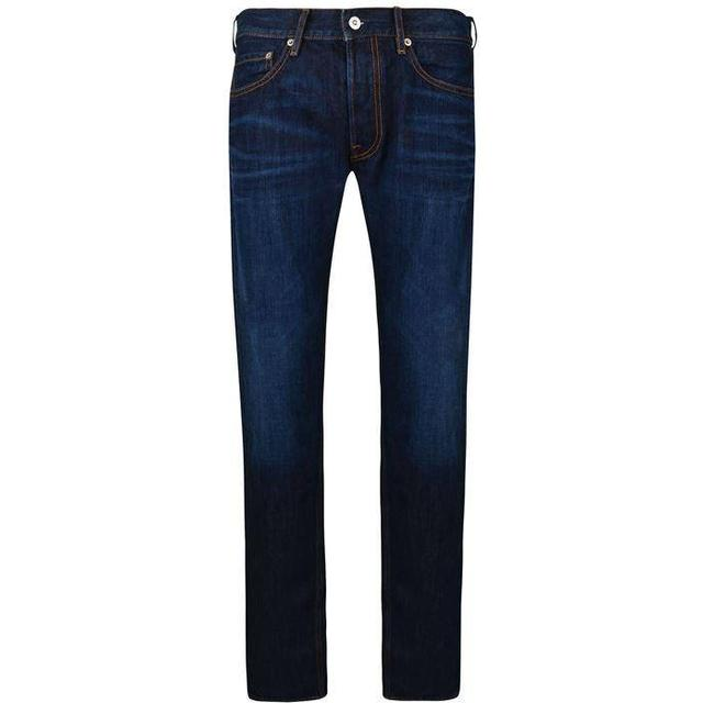 Stone Island Slim Fit Jeans - Visc