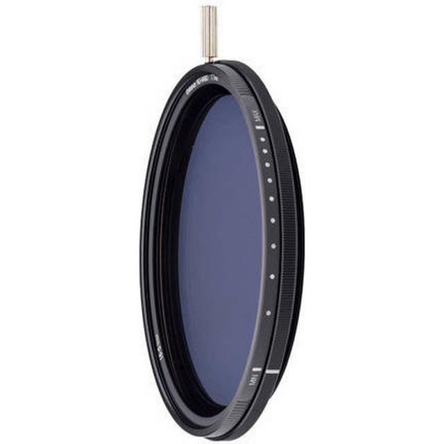 NiSi ND-Vario Pro Nano 77mm