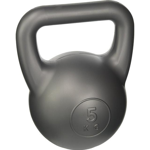 Fitness Mad PVC Kettlebell 5Kg