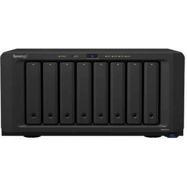 Synology DiskStation DS1817+-16GB
