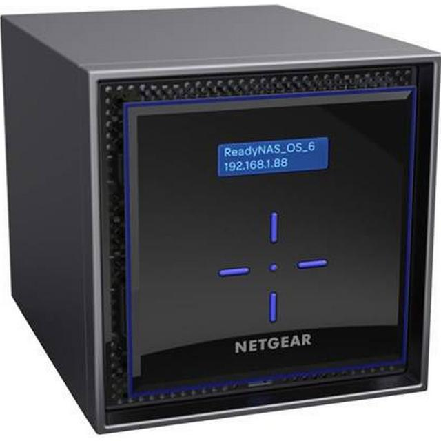 Netgear ReadyNAS 424 24TB