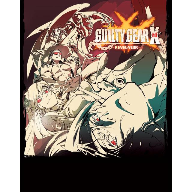 Guilty Gear Xrd: -Revelator