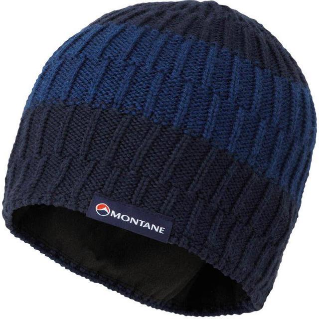 Montane Windjammer Halo Beanie - Antarctic Blue