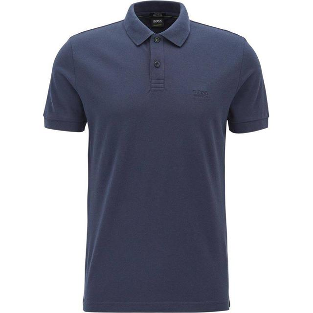 Hugo Boss Piro Polo Shirt - Dark Blue