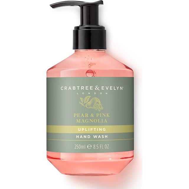 Crabtree & Evelyn Pear & Pink Magnolia Hand Wash 250ml