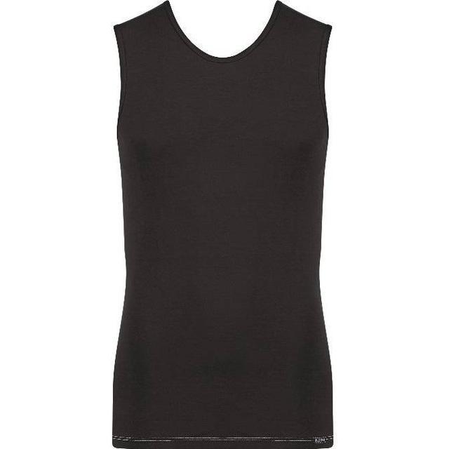 Sloggi Basic Soft Tank Top - Black
