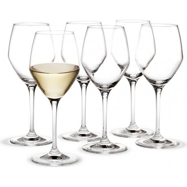 Holmegaard Perfection Hvidvinsglas 32 cl 6 stk