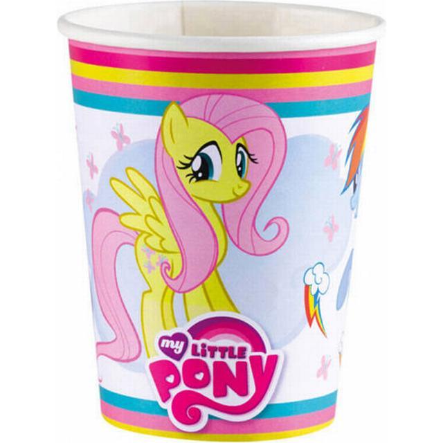 Amscan My Little Pony Rainbow (998467)