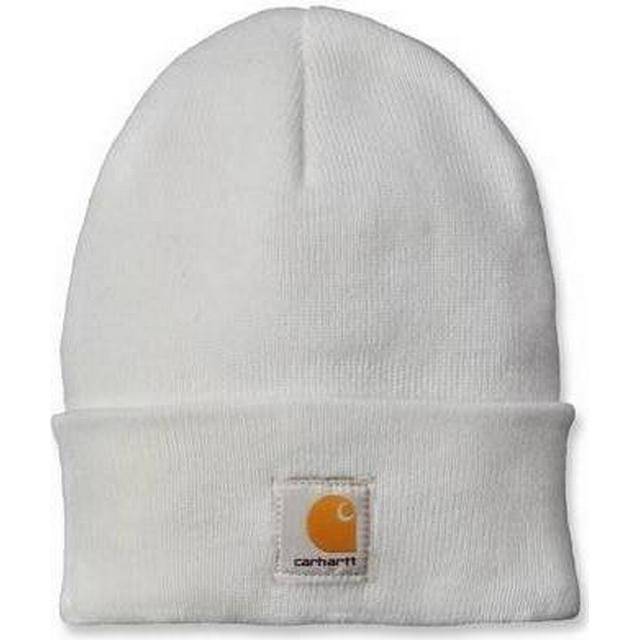 Carhartt Watch Hat - White