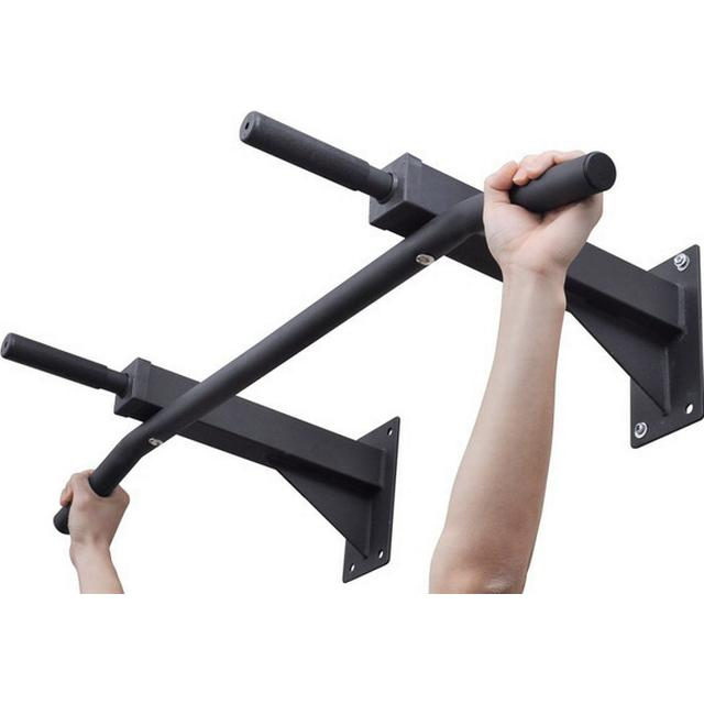 vidaXL Chin Up Bar
