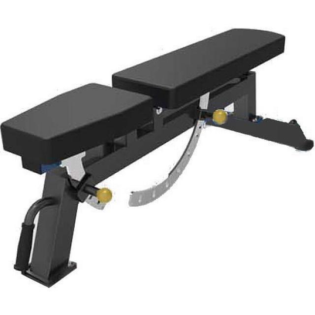 Trithon Adjustable Bench
