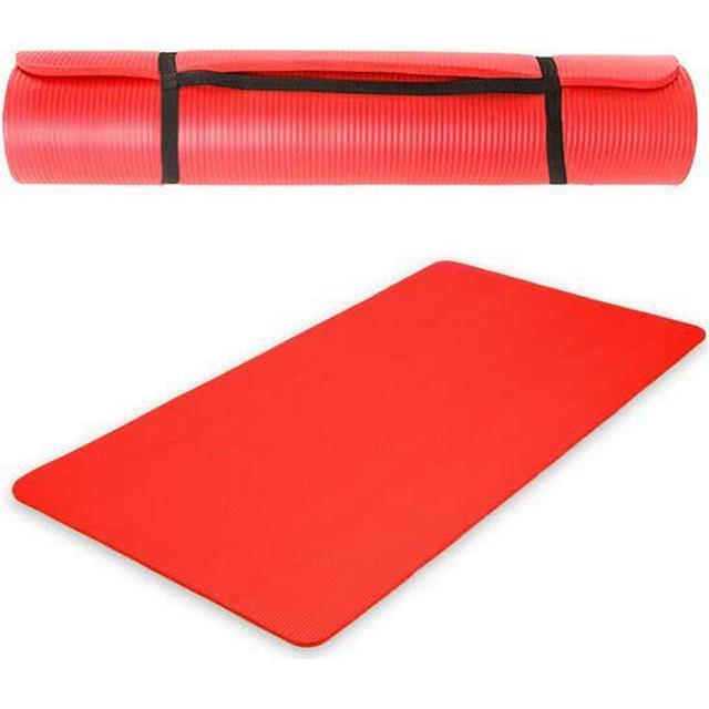 tectake Yoga Måtte 60x180cm