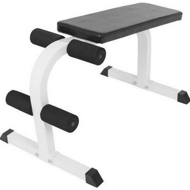 Gorilla Sports Robust Sit Up Bench