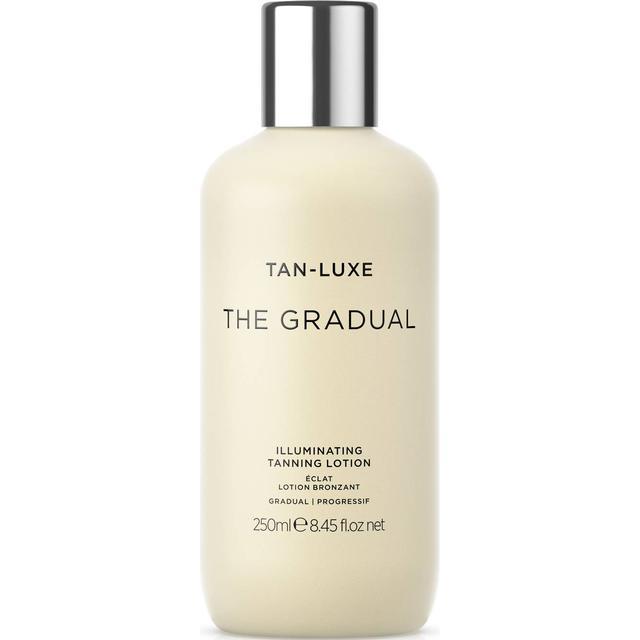 Tan-Luxe The Gradual Illuminating Gradual Tan Lotion 250ml