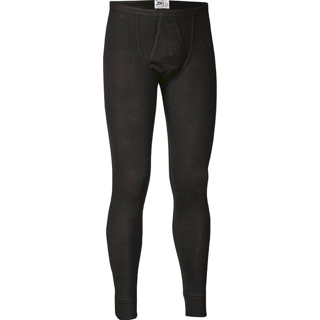 JBS Original Long Johns Black
