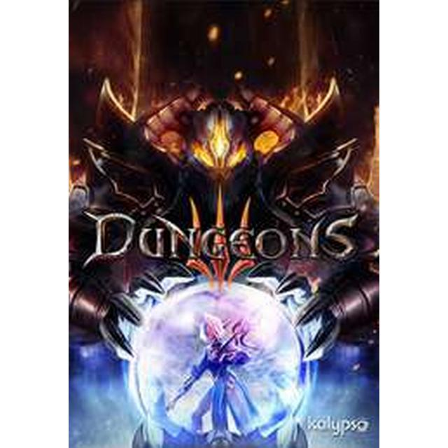 Dungeons III: Once Upon A Time
