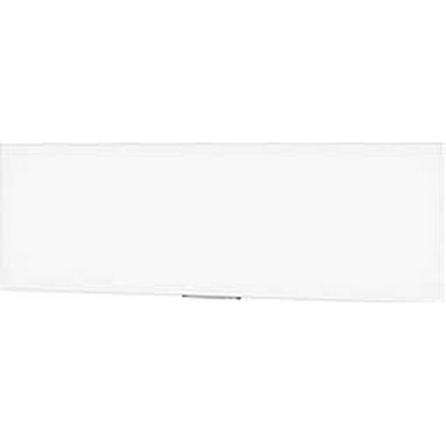 "Projecta Dry Erase Screen Panoramic No Borders (16:9 74"" Fixed Frame)"