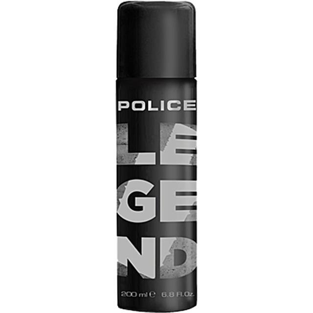 Police Legend for Man Deo Spray 200ml