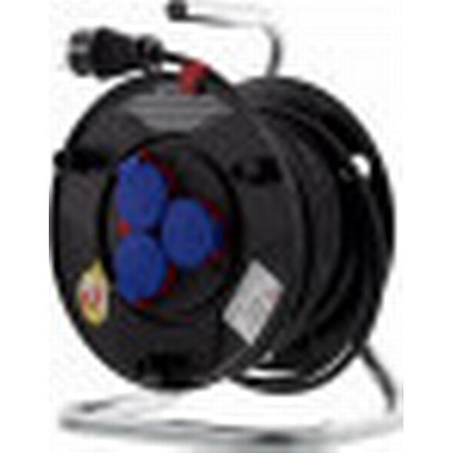 Brennenstuhl 1098458001 20m Cable Drum