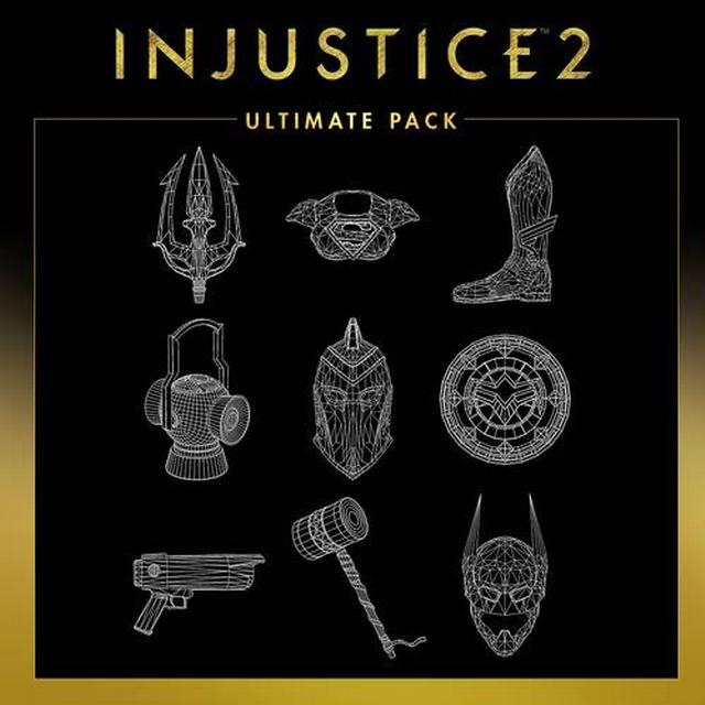 Injustice 2: Ultimate Pack