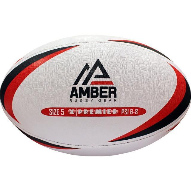 Amber X Premier