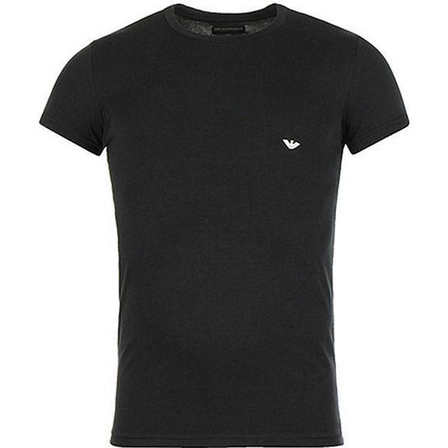 Emporio Armani T-Shirt - Black