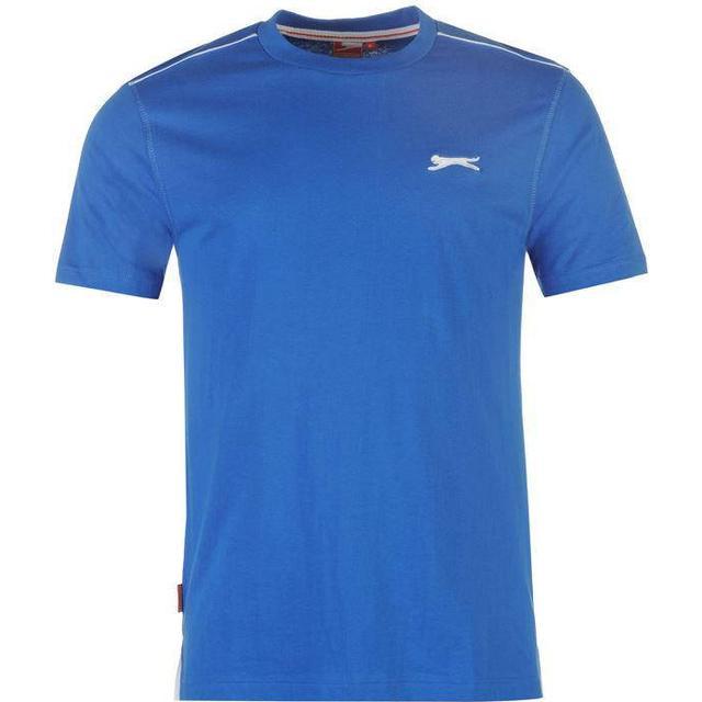 Slazenger Plain T-shirt - Royal Blue