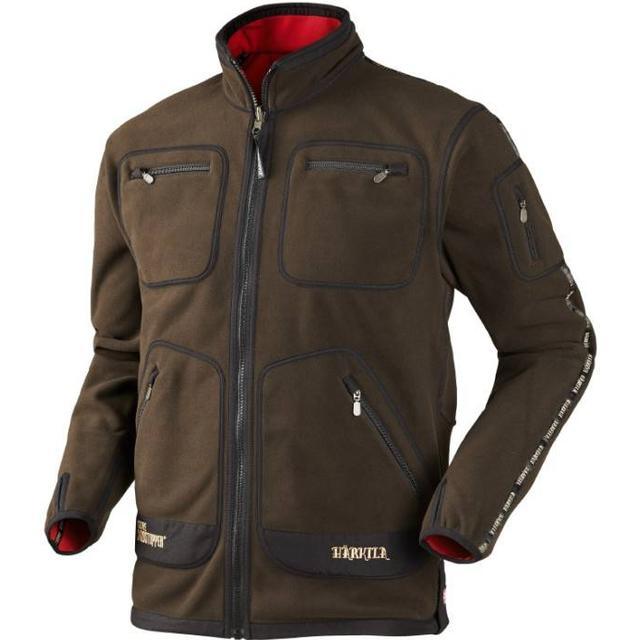 Härkila Kamko Fleece Hunting Jacket