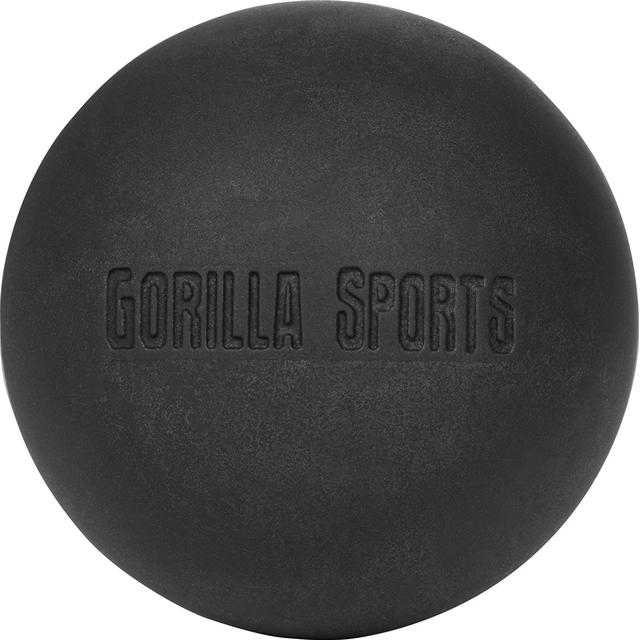 Gorilla Sports Fascia Massage ball 6cm