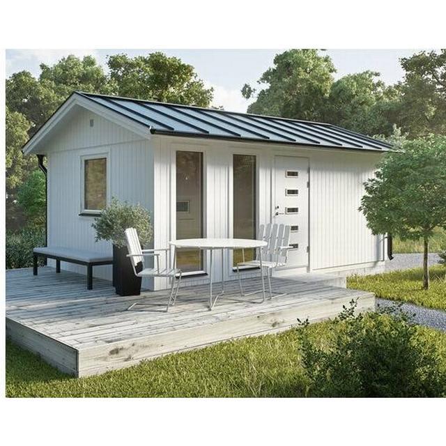 Jabo Flex (Areal 18.4 m²) Basissæt