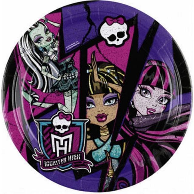 Amscan Monster High 2 (552511)