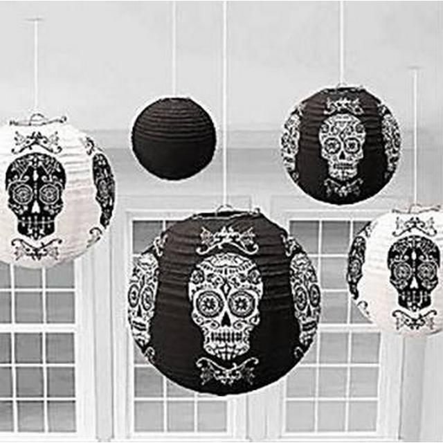 Amscan Day of the Dead (240987)
