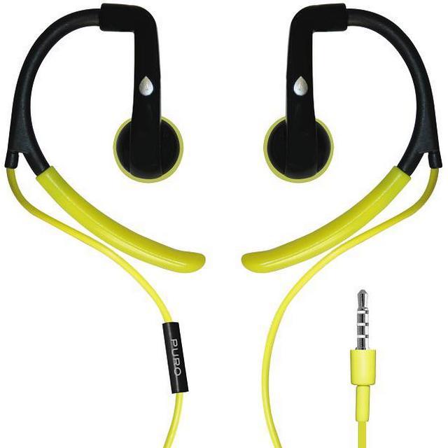 Puro Sport Stereo Earphones