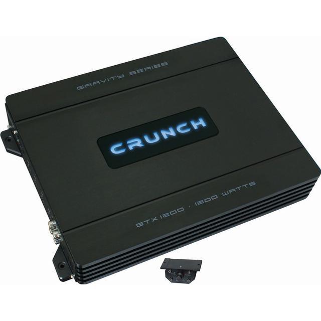 Crunch GTX-1200