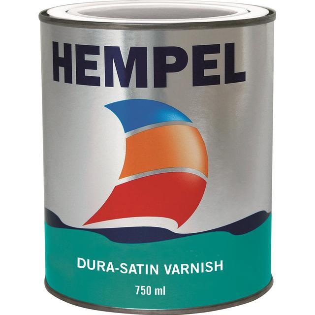 Hempel Dura Satin Varnish 750ml