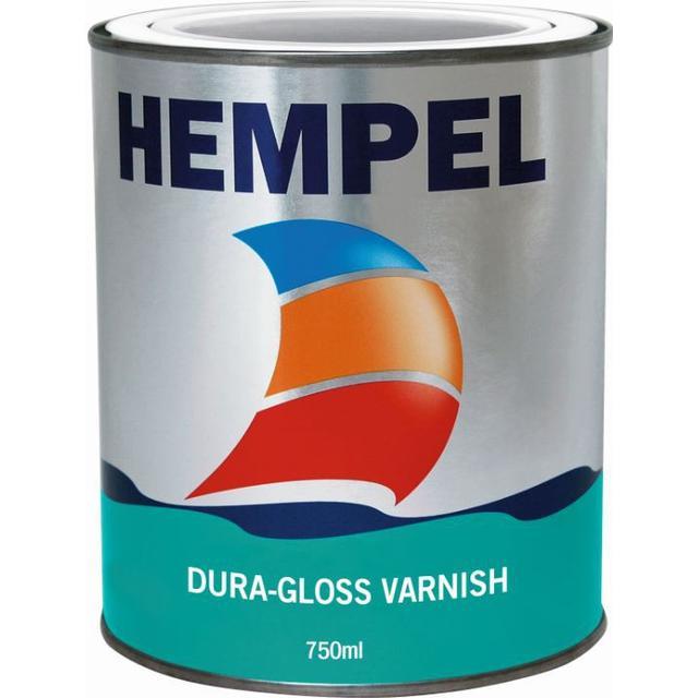 Hempel Dura Gloss Varnish 750ml