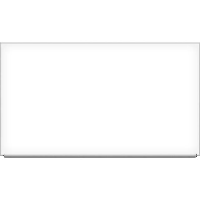 "Projecta Dry-Erase Screen Magnetic (16:9 108"" Fixed Frame)"
