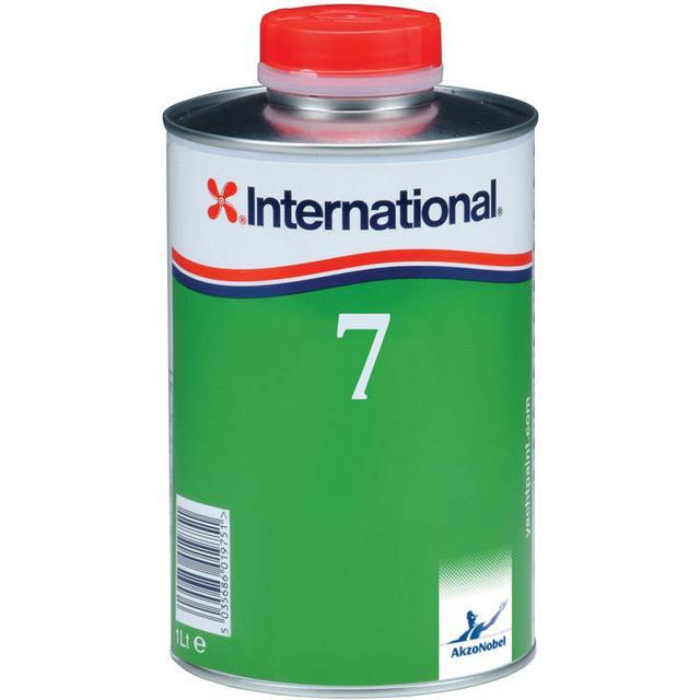 International Thinner No.7 1L